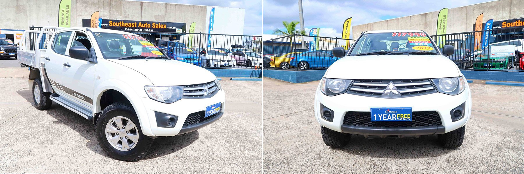 south east auto sales used car dealers underwood